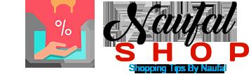 Naufal Shop